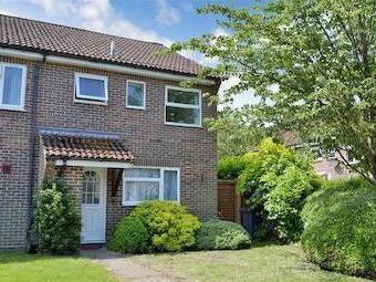 Copnor Close, Woolton Hill, Newbury Rg20