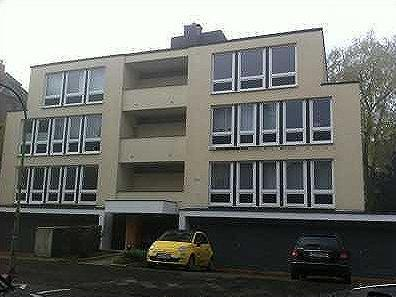 Wohnung mieten in hardtstra e d sseldorf for Wohnung mieten dusseldorf