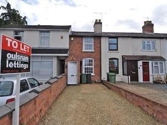 Worcester Road, Wychbold, Droitwich Wr9