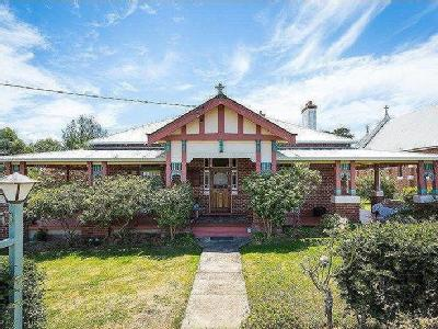Wandella Rd, Cobargo - High Ceilings