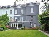 House for sale, Western Road - Garden