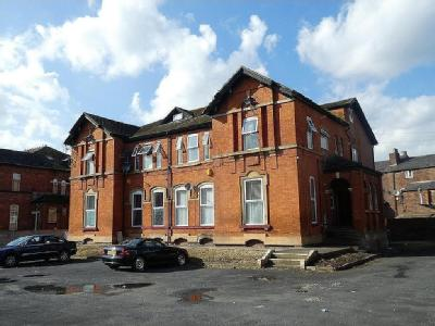 Dickenson Road, Manchester - Freehold