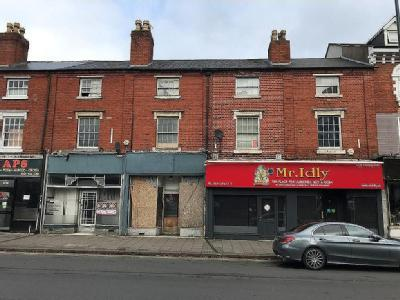 Hagley Road, Birmingham - Freehold