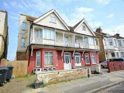 Surrey Road, Margate, Kent - Balcony