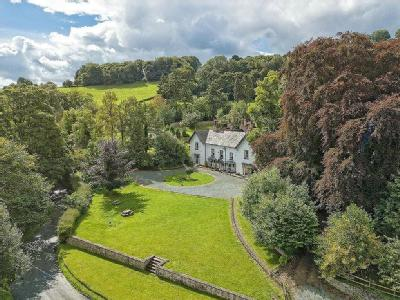 Brookside Manor, Bronygarth, Oswestry, Shropshire, SY10
