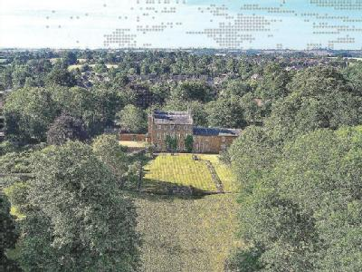 Cross Hill House, Adderbury, Oxfordshire, OX17