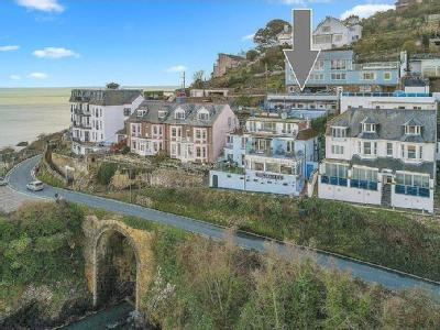 House for sale, Looe, Cornwall