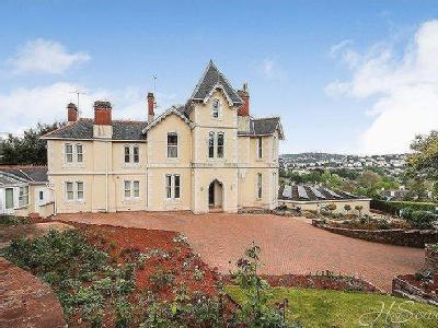 Old Mill Road, Torquay - Detached