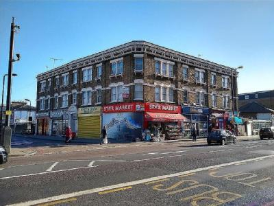 Hornsey Chambers, Southwold Road, London E5