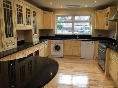 217 Pershore Road, B5 - Furnished
