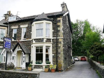 Holmlea Guest House, Kendal Road, Bowness-on-windermere