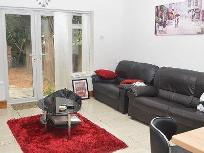 House to let, Tiverton Road