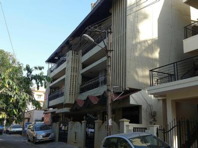 House for sale, Project - Balcony