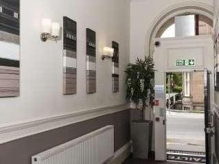 West End Hotel Palmerston Place