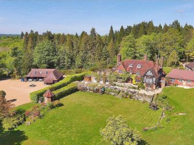 Faircrouch Lane, Wadhurst, East Sussex, TN5