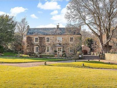 Ravensworth, Richmond, North Yorkshire, DL11