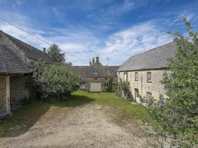 Property for sale, Mill Hill Farm
