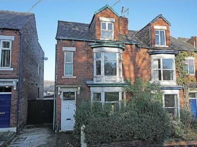 House for sale, 11 Brook Road