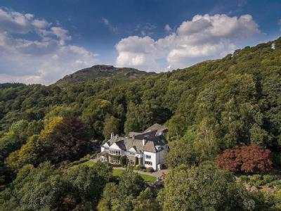Brathay How, Clappersgate, Ambleside, Cumbria LA22