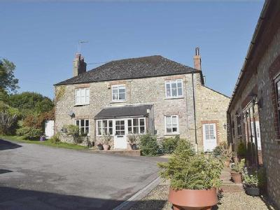 Axminster Road, Charmouth, Dorset, DT6