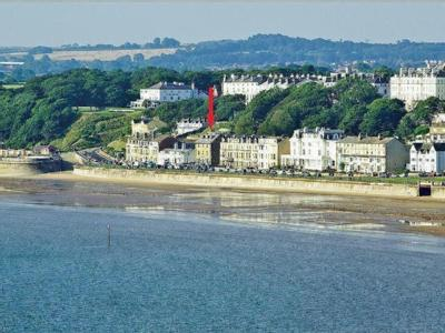 Downcliffe House, The Beach, Filey, North Yorkshire, YO14
