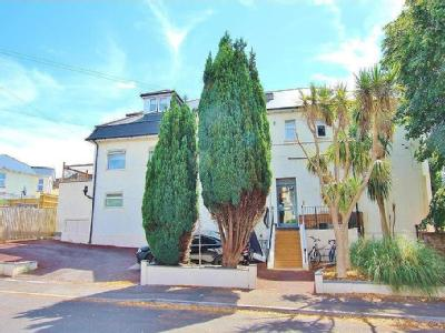 Hengist Road, Bournemouth - Freehold