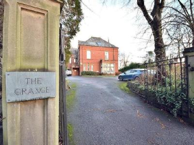House for sale, East Park Road