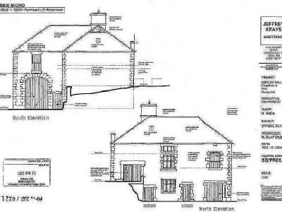 House for sale, Bowden Lane