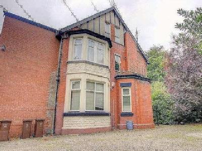 College Road, Manchester, M16