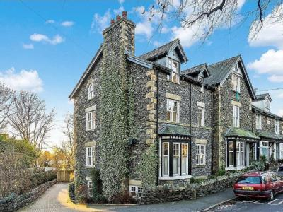 The Bowering, 6 Park Road, Windermere, Cumbria, LA23