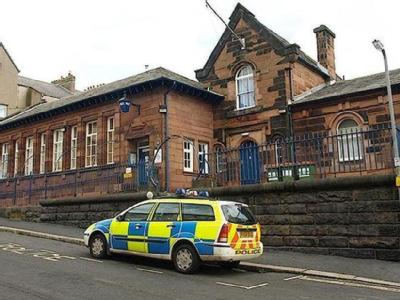 Former Police Station - Approved Outline Planning For 10 x Units - Eaglesfield Street, Maryport