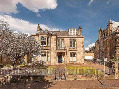 Ettrick Road, Edinburgh - Detached