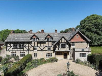 New Forest, Bransgore, Christchurch, Hampshire, BH23