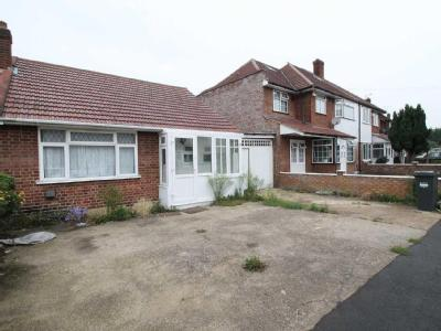 House for sale, 13 - Bungalow, Garden