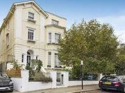 House for sale, NOTTING HILL - Gym