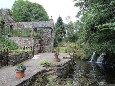 Fawcett Mill Fields & Owl Cottage, Gaisgill, Penrith, Cumbria