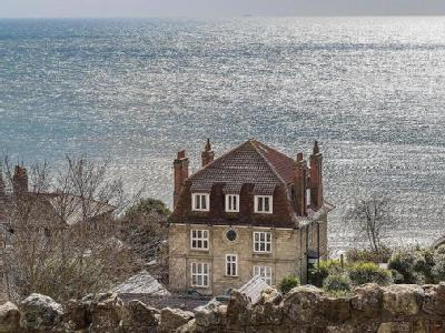 Ventnor, Isle of Wight - Detached