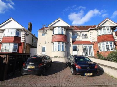 Great West Road, Heston/ Osterley, TW5