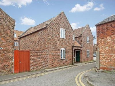 Sibsey Lane, Boston PE21 - Listed