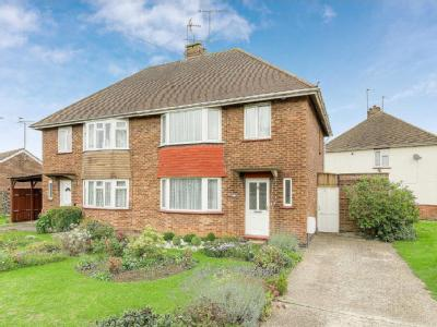 House for sale, 163 - Semi-Detached