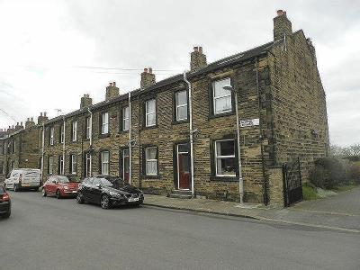 Denton Terrace, Leeds - Terraced