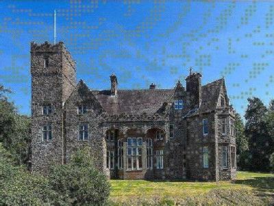 Culgruff House, Crossmichael, Castle Douglas, Dumfries And Galloway, Dg7