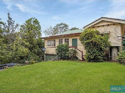House for sale Maleny - Garden