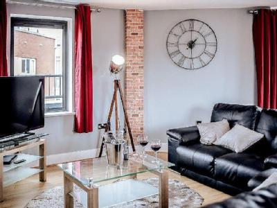 , B12 RX, Birmingham - Furnished