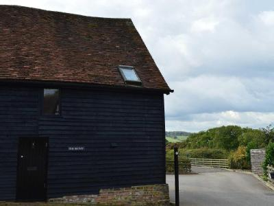 The Bothy Toms Hill Aldbury