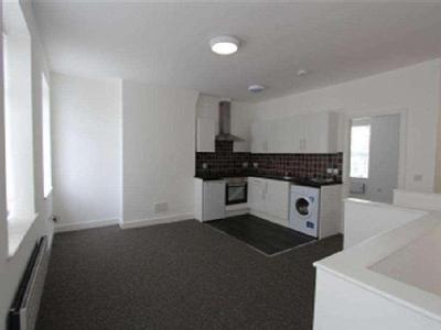Flat to rent, Liverpool Road - Modern