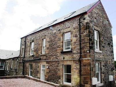 Flat for sale, Bloomgate - Listed