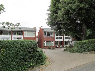 Flat for sale, Guardian Court