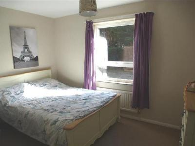 Flat for sale, Barkers Lane - Balcony