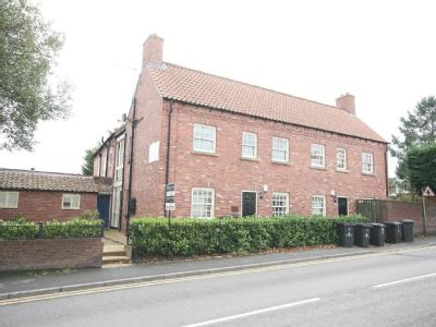 Flats & Granary Court - Leasehold